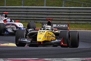 Formula 3.5 Race report Kevin Magnussen back to winning ways at Paul Ricard on Race 1