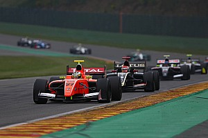 Formula 3.5 Race report AVF and Pic clinch top ten finish in Race 1 at Paul Ricard