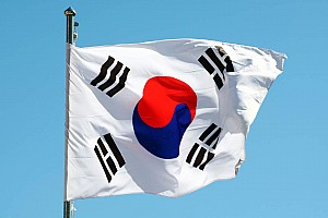 Formula 1 Breaking news Typhoon threat eases in Korea