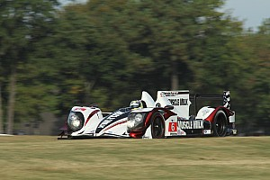 ALMS Race report VIR: Pickett Racing and Level 5 continue winning ways