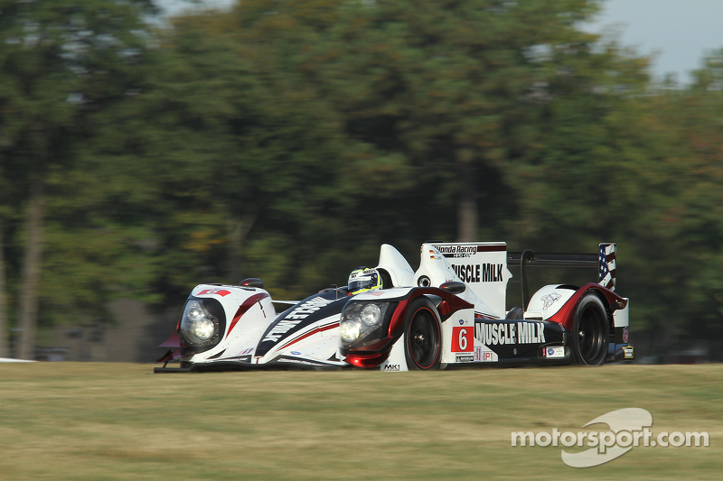 VIR: Pickett Racing and Level 5 continue winning ways