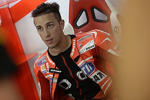 MotoGP Preview Malaysia to kick off overseas tripleheader for Ducati Team