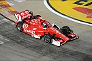 Second place finish for Scott Dixon and Honda in Houston Sunday