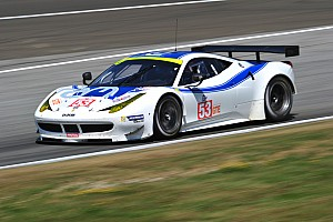 European Le Mans Commentary Montecalvo reflects on 2013 season