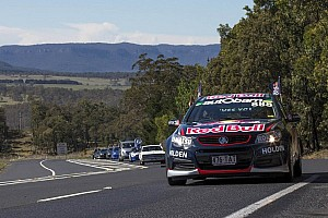 V8 Supercars Preview Fast Facts for this weekend's Bathurst 1000