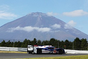 WEC Preview Fuji welcomes second FIA WEC Japanese race