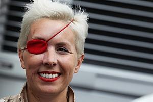 Formula 1 Breaking news Maria de Villota dies