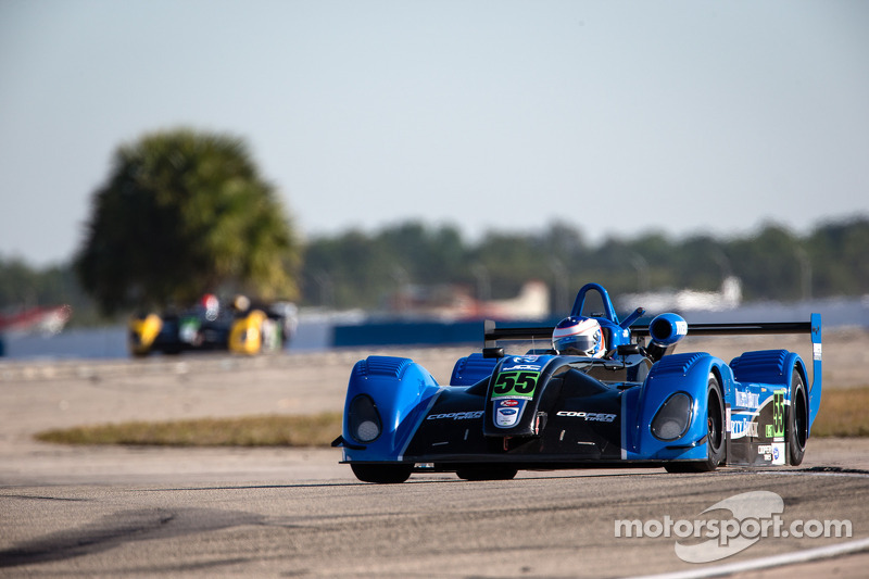 Kraut eager to showcase driving maturity at Road Atlanta