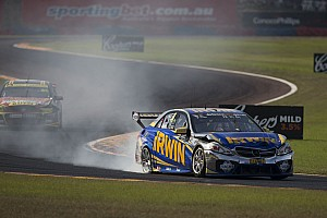 "V8 Supercars Practice report Erebus Motorsport ""kills the word impossible"" at Mount Panorama"