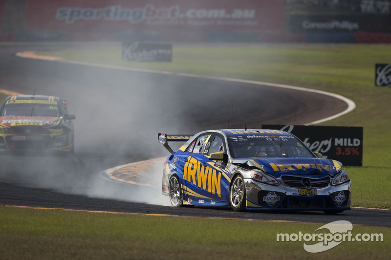 "Erebus Motorsport ""kills the word impossible"" at Mount Panorama"