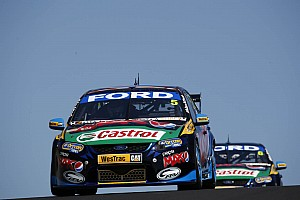 Supercars Race report Castrol wins Bathurst again with Ford Performance Racing's Winterbottom and Richards