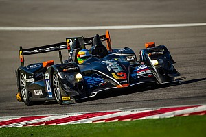 WEC Preview The ORECA 03 looking up in Fuji