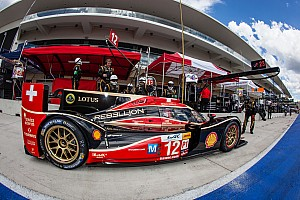 REBELLION Racing's back in Fuji to race for the 6th round of FIA WEC