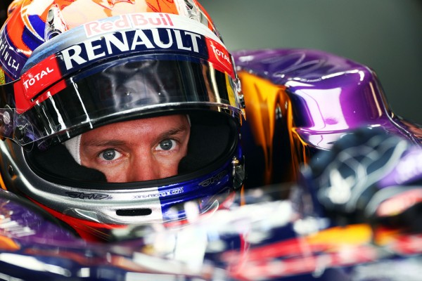 Vettel even better than Senna - Ecclestone