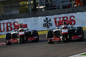 Perez hints McLaren's 2014 decision 'made'
