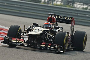 Formula 1 Breaking news Lotus apologises after Permane death threats