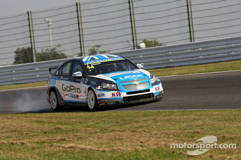Nash could win the Yokohama Independents award this coming weekend