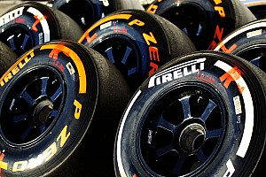 Pirelli's plan for upcoming Abu Dhabi GP
