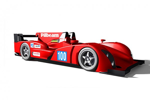 Pilbeam to contest WEC, Le Mans