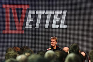 Formula 1 Preview Webber and Vettel talk about the Circuit of the Americas track