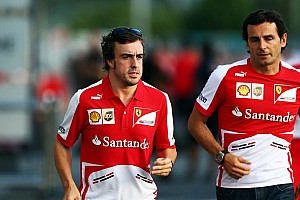 Formula 1 Breaking news Alonso 'waiting' on fitness for Austin Grand Prix