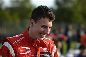 Will European Champion Raffaele Marciello also win the Macau GP?