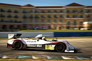Pickett Racing enters PC car in 2014 USCC