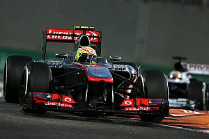 Perez and McLaren announce split