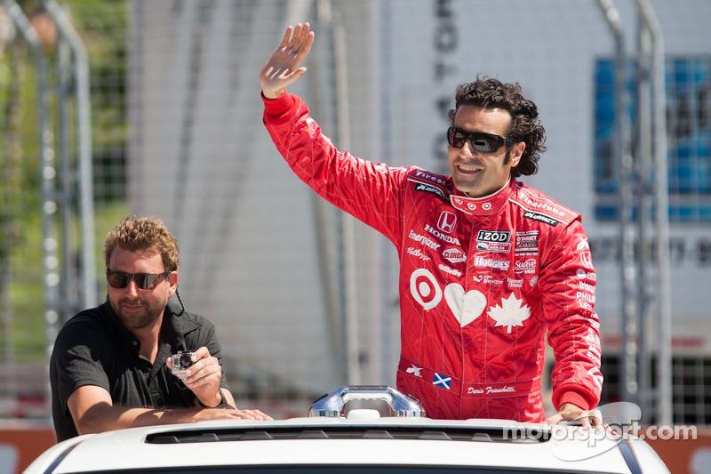 Thanks for the memories, Dario
