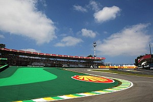 Formula 1 Breaking news Brazil expects big finale crowd, despite Vettel