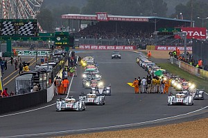 Le Mans Breaking news 2014 Le Mans 24 Hours: The ticket office is open!