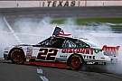 Roush Yates Engines and Ford Racing Win Manufacturers' Championship with 15 NASCAR Nationwide Wins