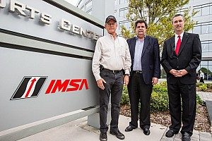 IMSA Breaking news International Motorsports Center in Daytona Beach becomes new IMSA home