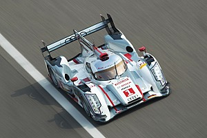 WEC Preview Grand finale for Audi: Last round in the desert