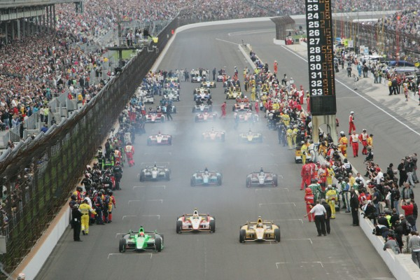 Indianapolis 500 or Indianapolis Grand Prix? Why not both.