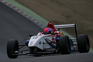 Other open wheel Race report Very good weekend for Pietro Fittipaldi on the Winter Series Formula 4 2013