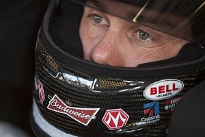 NASCAR Sprint Cup Breaking news A scary situation for the Harvick family