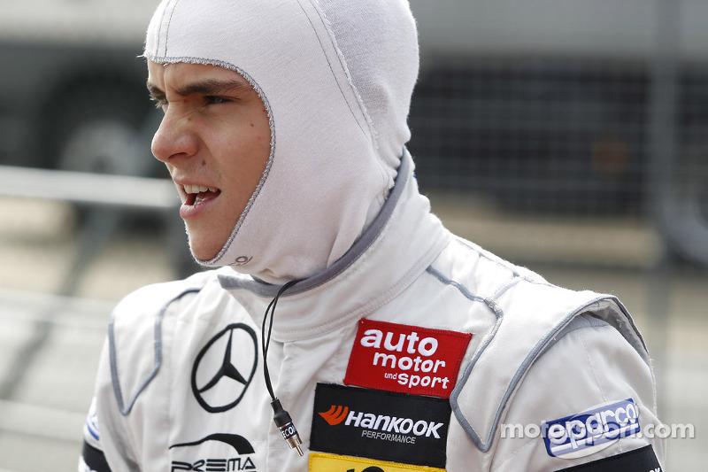 Team kfzteile24 Mücke Motorsport signs Lucas Auer