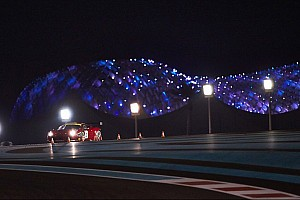 Endurance Practice report Trouble-free first running for 2013 Gulf 12 Hour entrants