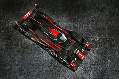 Audi R18 e-tron quattro: new technology for the World Champions