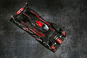 WEC Special feature Audi R18 e-tron quattro: new technology for the World Champions