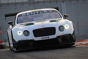AF Corse leads Team Abu Dhabi by Black Falcon at half distance, third for Bentley