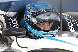 Dennis Van de Laar joins Prema Powerteam for 2014