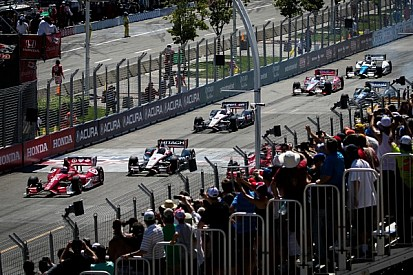 "In IndyCar, ""The Song Remains the Same"""