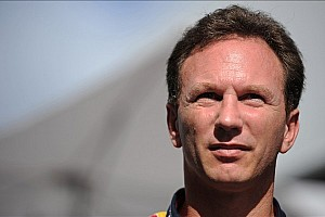 Formula 1 Breaking news Reliability 'number 1 challenge' for 2014 - Horner