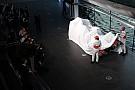 McLaren reveals 2014 car launch date