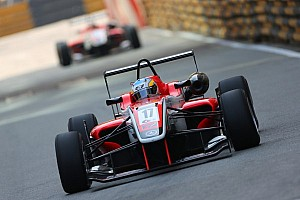 Jones joins Carlin for FIA Formula 3 European Championship