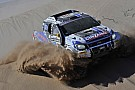 Team Ford Racing finishes seventh on Dakar stage 5