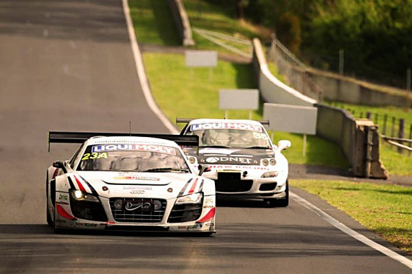 United Autosports to enter Bathurst 12 hours with Markus Winkelhock
