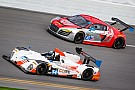 IMSA unveils driver ratings